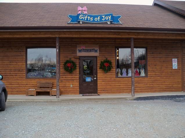 Gifts of Joy- A Hallmark Card and Gift Shop in Pasadena, NL (1/2)